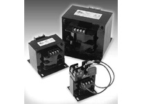TA253931 Industrial Control Transformers  Single Phase 50/60 Hz 240/480/600 230/460/575 220/440/550 Primary