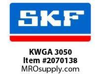 SKF-Bearing KWGA 3050