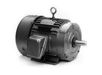 Leeson LM60049 40Hp 3600Rpm 324Ts Tefc 230/460V 3Ph 60Hz Cont 40C 1.15Sf Rigid