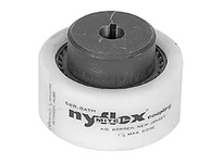 NYFL HUB 1-5/8 3/8X3/16KW