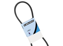 Carlisle BP106 Su Blu Rib Belt