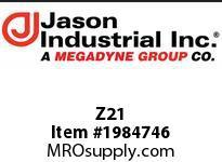 Jason Z21 MULTI