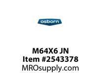 Osborn M64X6 JN Load Runner
