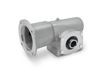 DODGE SS26A12HA18 STAINLESS STEEL TIGEAR-2 REDUCER GEAR PRODUCTS