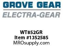 Grove-Gear WT852GR MOD - T Mount for 852 Series - Washguard