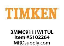 TIMKEN 3MMC9111WI TUL Ball P4S Super Precision