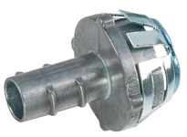 "Bridgeport GF50SP 1/2"" SNAP-IN FMC screw in CONN"
