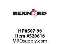 REXNORD HP8507-96 HP8507-96 134908
