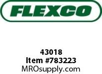 Flexco 43018 MPSK5 POWER SET KIT