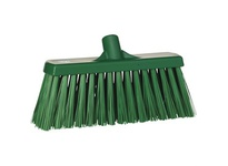 REMCO 29152 Vikan Sweep Broom Broom- Stiff- Green