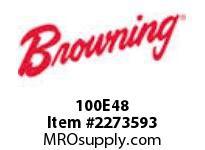 Browning 100E48 QD SPROCKETS-900