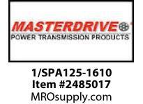 MasterDrive 1/SPA125-1610