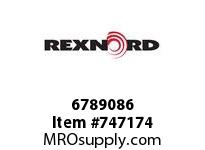 REXNORD 6789086 7980 SPRNG COMP .36 X .94
