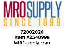 MRO 72002020 1-5/8-12X1-1/4-11 MJICXMBSPT ELB