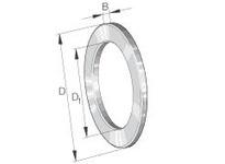 INA GS81113 Thrust washer