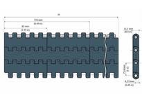 System Plast 251008 LFG2251FT-M0765 MPB-INCH