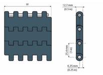 System Plast AA2501753 NGE2252FT-K750 MPB-INCH