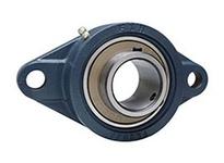 FYH UCFL205EP0 25mmNDSS(no sealsmachine oiled)2blt flg