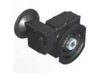 WINSMITH E17MSFDF1160T6 E17MSFD 3600 URDL 56C 1.00 WORM GEAR REDUCER