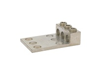NSI 3-250L2/L4 NEMA PANELBOARD LUG (2) 250 MCM - 6 AWG (AL/CU)