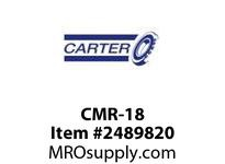 Carter CMR-18 1 5/8 OD CAGED TYPE HD NEEDLE ROLLER BEARING