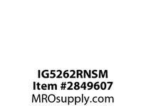 CPR-WDK IG5262RNSM RecpTVSS IG 15A125V 2P3W Led&AlarmMOD OR