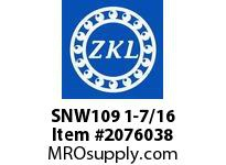 ZKL SNW109 1-7/16