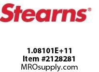 STEARNS 108101202086 CRANE DUTY-VAHTSW&56^LG 8000069