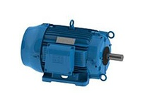 WEG 01526EP3PCT286VF1-W2 15/3.75HP 1200/600 3 60 200V Cooling-TWR