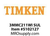 TIMKEN 3MMC211WI SUL Ball P4S Super Precision