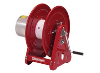 ReelCraft CEA30006 WELDING CABLE REELS OPEN SINGLE SPOOL MODEL