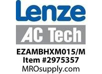 ACTech-Lenze EZAMBHXM015/M Motor Shield Plate Kit (5 HP - 7.5 HP) - 5-pack Motor Shield Plate
