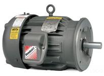 VM8016T 2HP, 3450RPM, 3PH, 60HZ, 145TC, 0526M, TEFC, F1