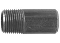 MRO 48021T 1/4 X 1 1/2 304 TOE NIPPLE