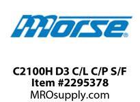 Morse 321799 C2100H D3 C/L C/P S/F ATTACHMENT CHAIN ACCESS