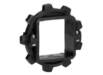 614-110-3 NS5996-14T Thermoplastic Split Sprocket With Adapter TEETH: 14 BORE: 2-1/2 Inch Square