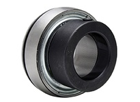 FYH SA208FP7 40MM ND LC INSERT NARROW WIDTH *P-LUBE*
