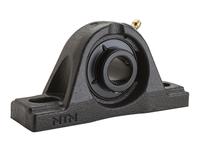 NTN UCPX-3.7/16 MOUNTED UNIT(CAST IRON)