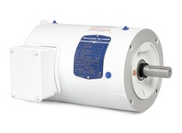 VWDM3534 .33HP, 1755RPM, 3PH, 60HZ, 56C, 3512M, TENV, F1