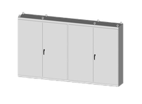 SCE-86M4E20 Enclosure Multi-Door