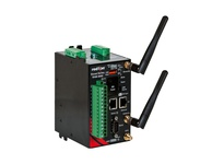 RAM-9911-VZ RAM 9000 Cellular RTU with 4G LTE Default Verizon carrier two Ethernet ports