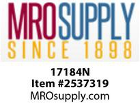 MRO 17184N 5/16X1/4 COMPXMIP WHT NYLN ADPT (Package of 4)
