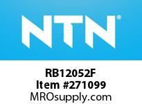 NTN RB12052F CYLINDRICAL ROLLER BRG
