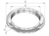 INA YRT80TN Rotary table bearing