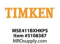 TIMKEN MSE411BXHKPS Split CRB Housed Unit Assembly