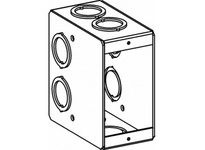 Orbit MB-1 1-G MASONRY BOX 3-1/2^DEEP