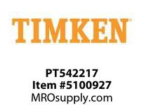 TIMKEN PT542217 Power Lubricator or Accessory