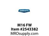 Osborn M16 FW Load Runner