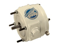 175590.00 50 Lb-Ft Coupler Brake.213-5Tc.Nema4X/Ip55/Bissc.230 /460V 1Ph.Aluminum/Iron Stearns 1087752B31Qg