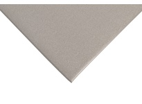 NoTrax 825S0310GY 825 Cushion-Stat w/ Dyna-Shield 3X10 Gray Cushion Stat is a dissipative/anti-static mat made from a NoTrax exclusive Dyna-Shield PVC sponge specially formulated to absorb static electricity keeping sensitive electronic ci